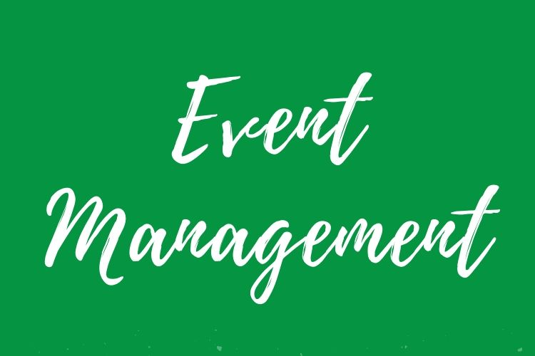 Curso: Event Management