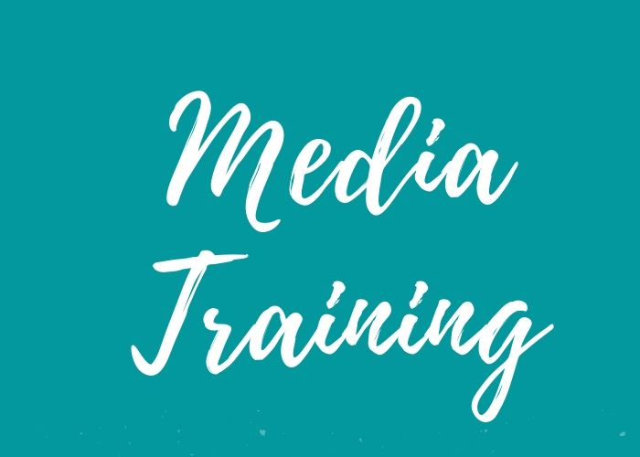 Course: Media Training