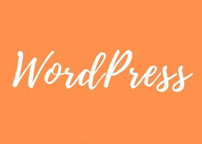 Course: WordPress